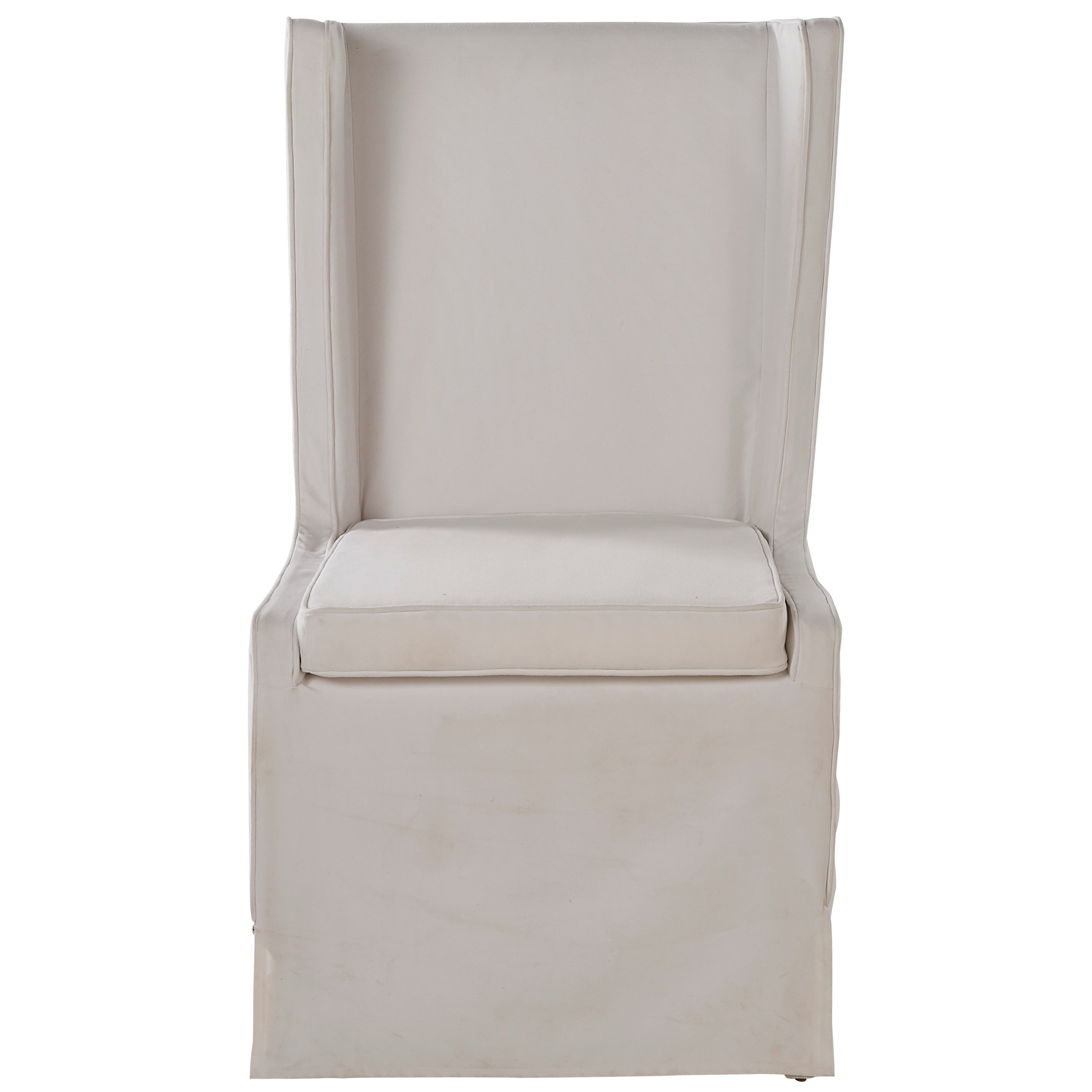Coastal Living Home - Getaway Slip Cover Chair by Universal at Zak's Home