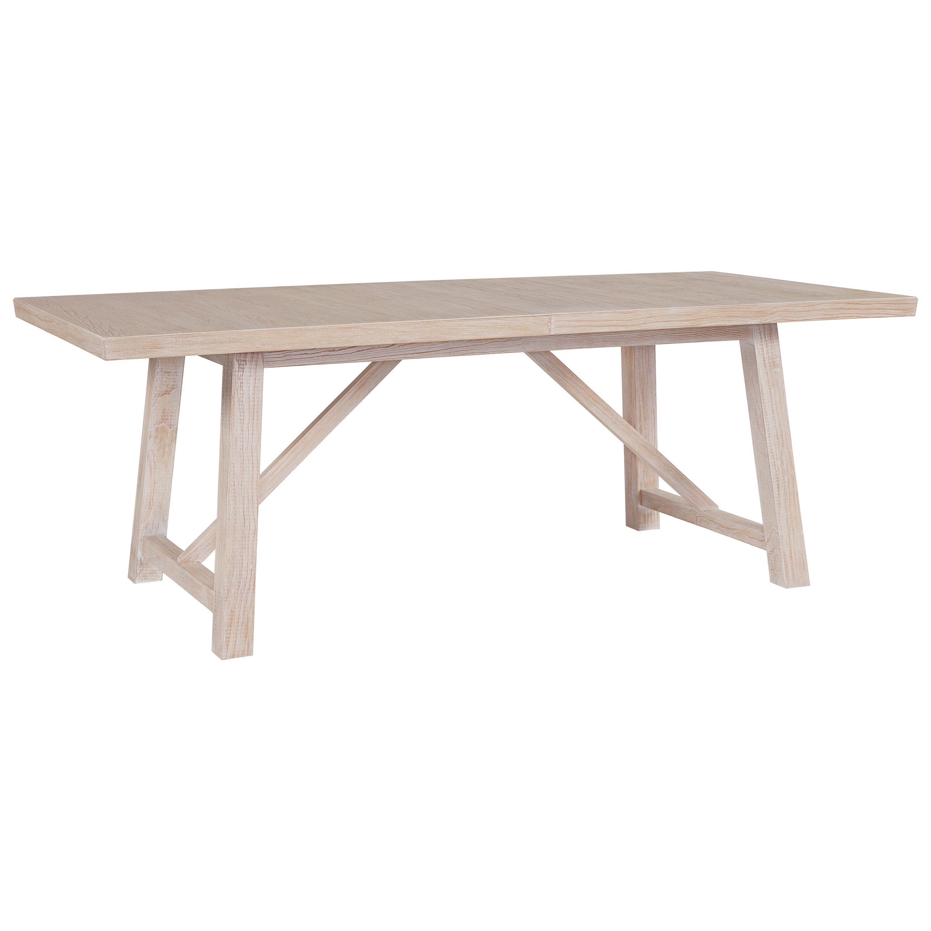 Coastal Living Home - Getaway Dining Table by Universal at Zak's Home