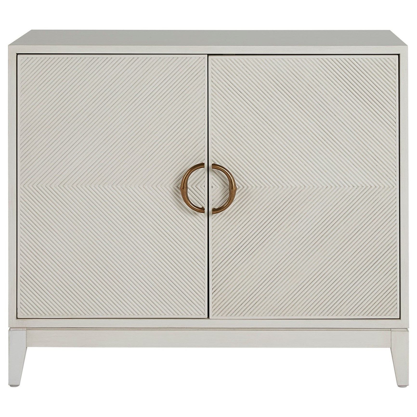 Coastal Living Home - Getaway Chest by Universal at Baer's Furniture