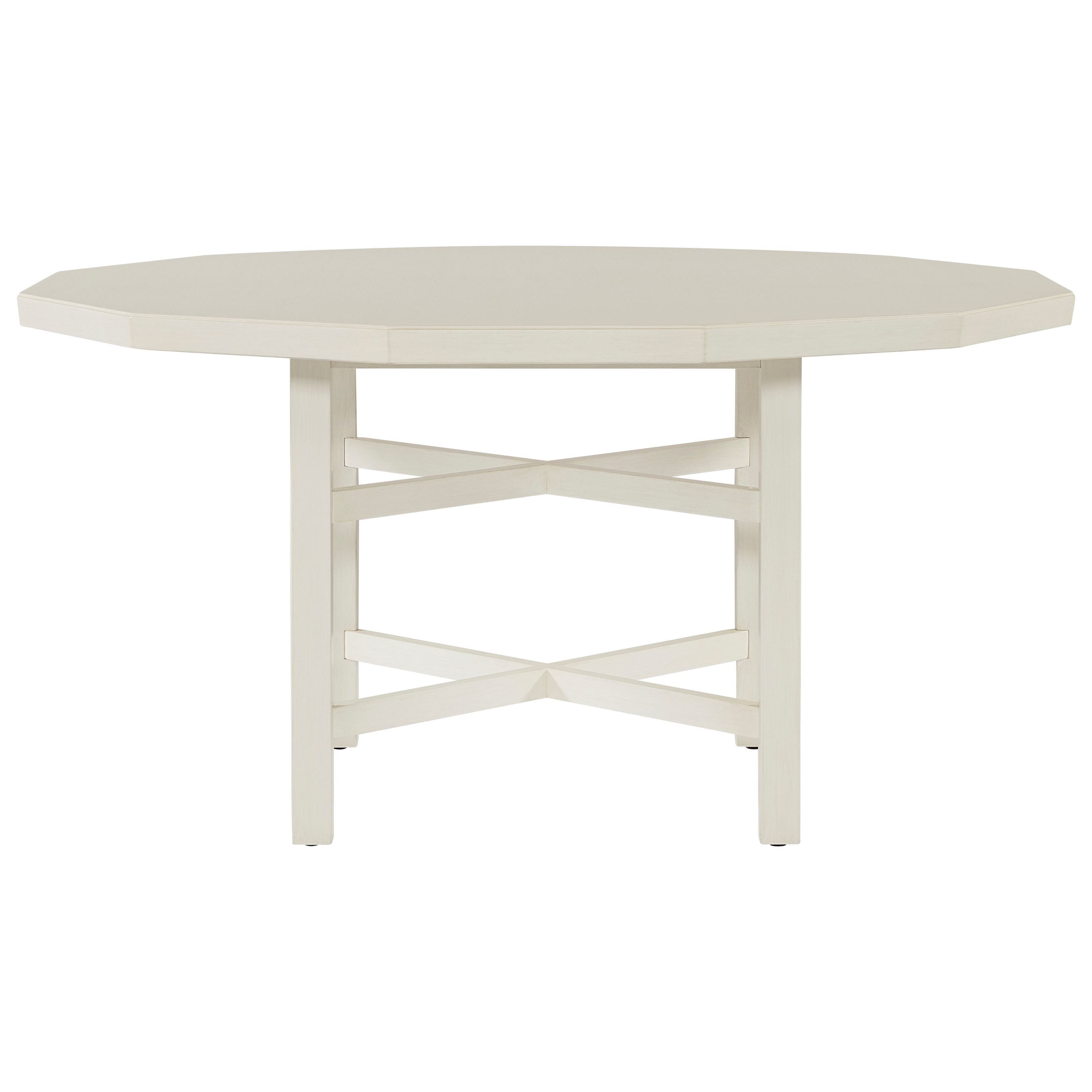 Coastal Living Home - Getaway Dining Table by Universal at Mueller Furniture