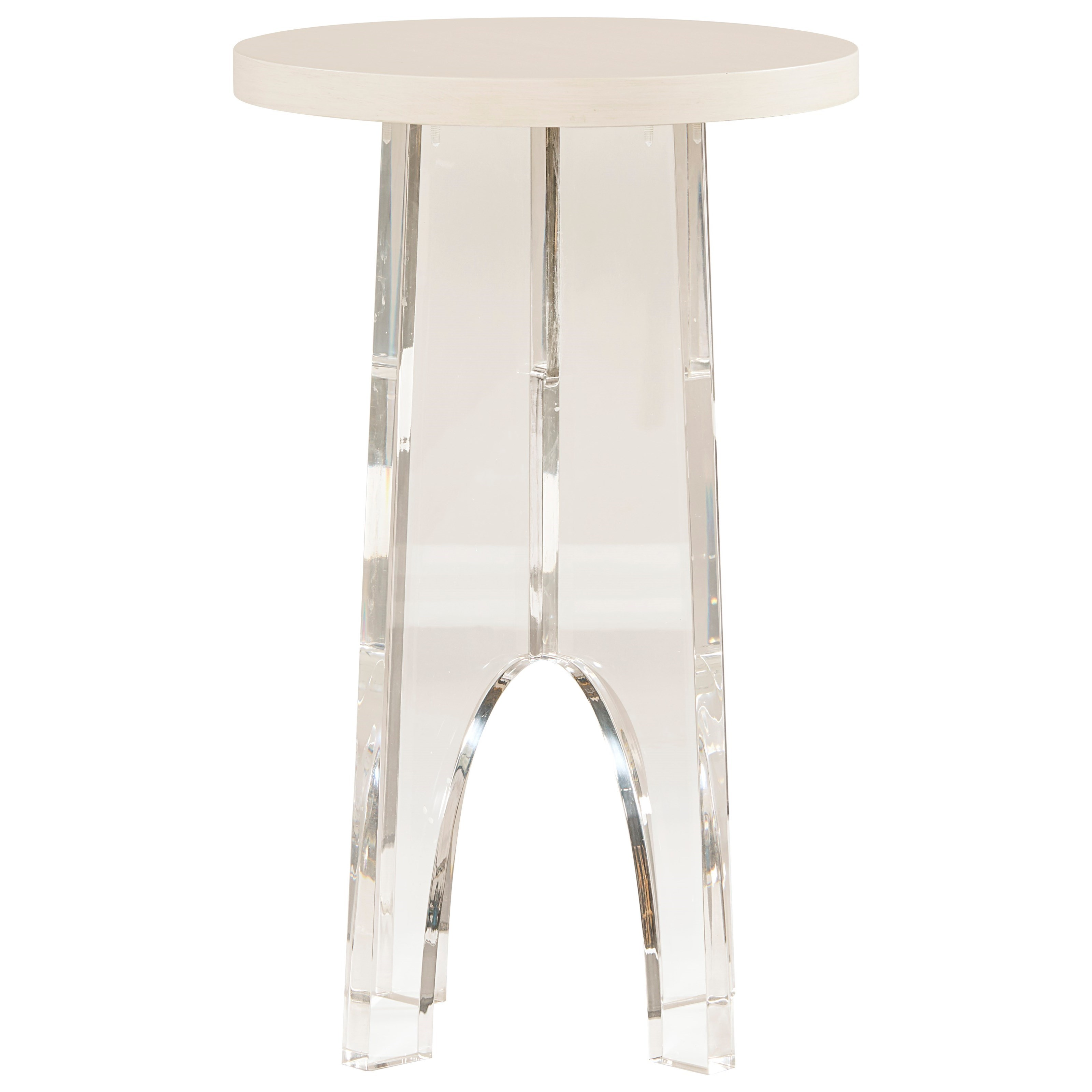 Coastal Living Home - Getaway Accent Table by Universal at Belfort Furniture