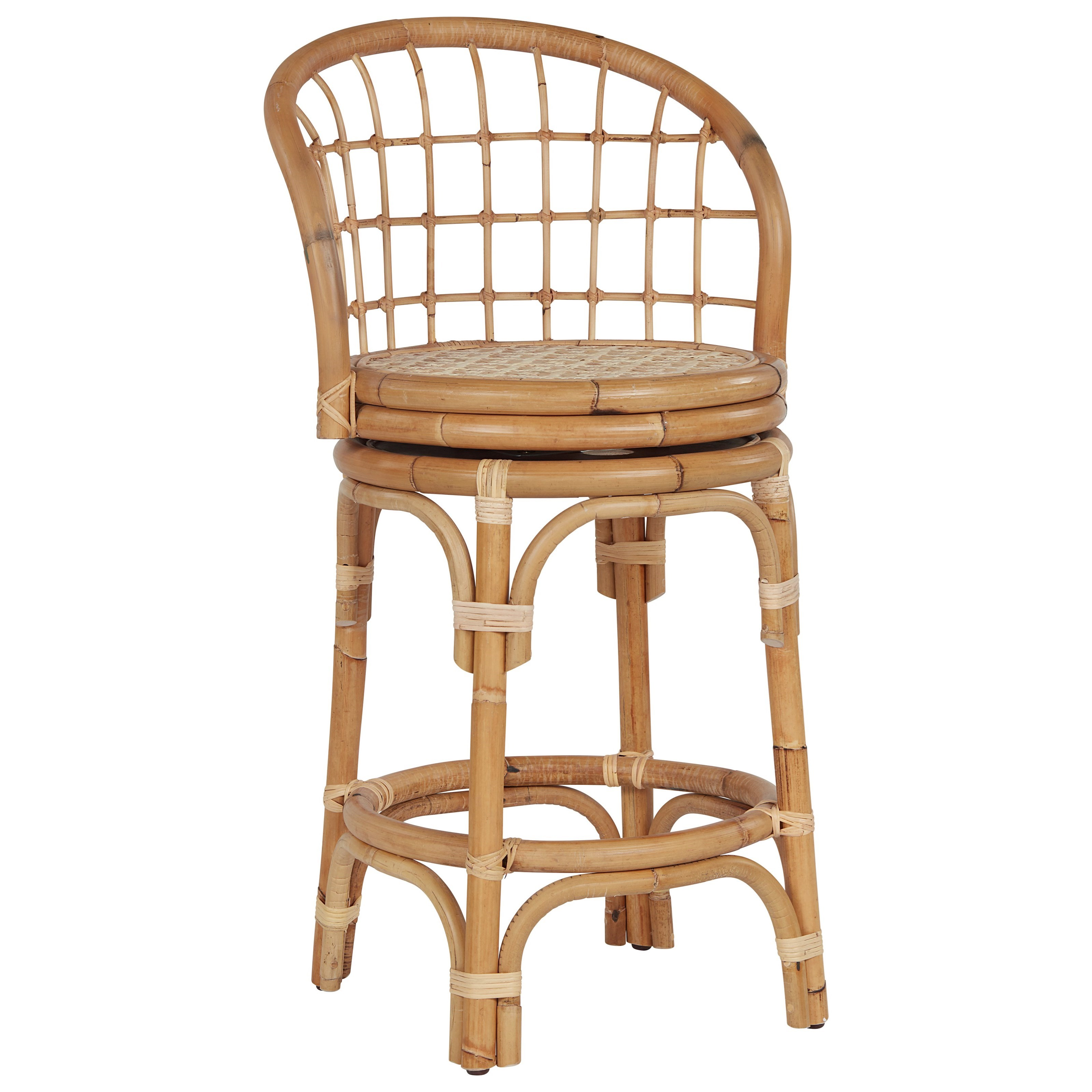 Coastal Living Home - Getaway Counter Height Stool by Universal at Baer's Furniture