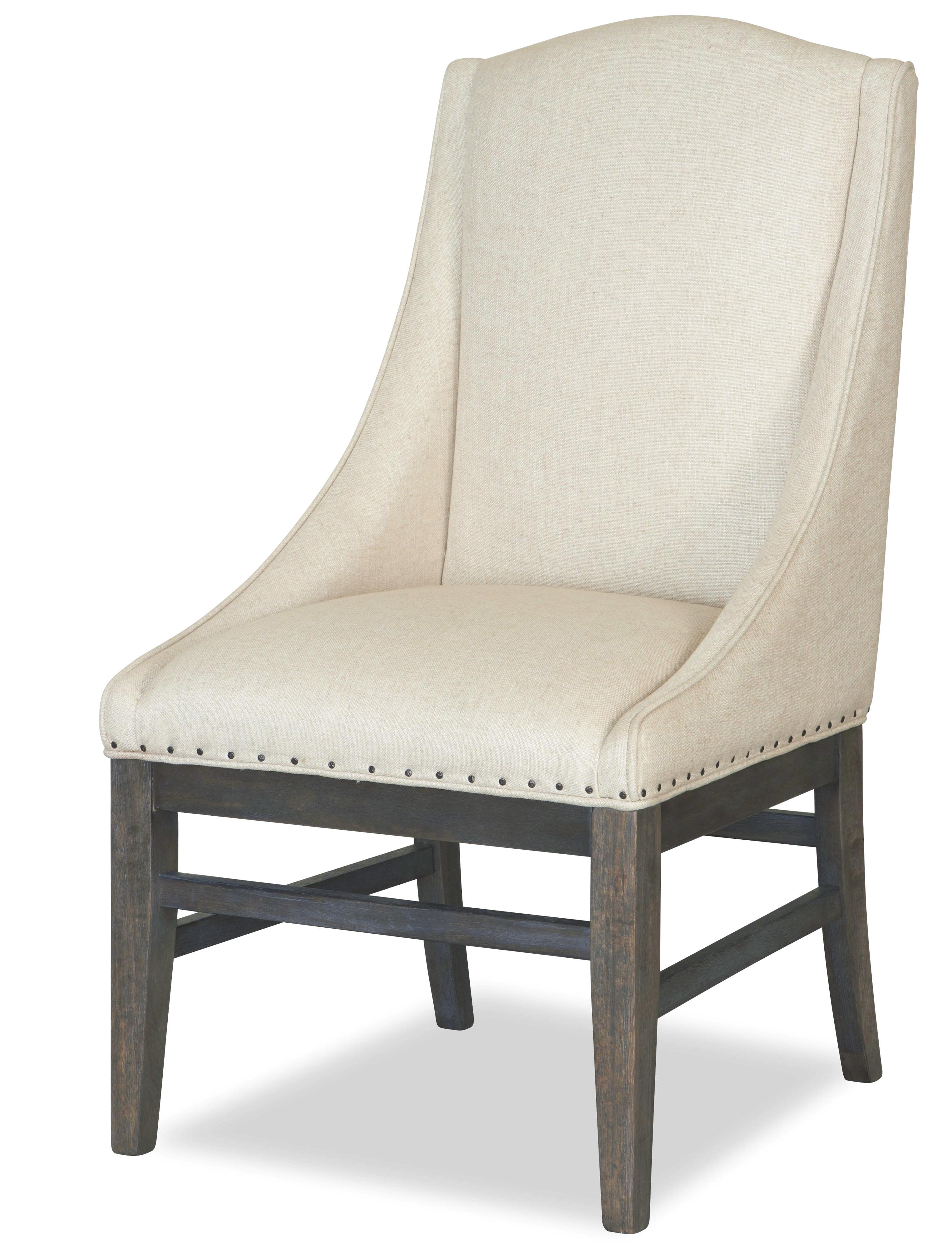 Curated Urban Arm Chair by Universal at Stoney Creek Furniture