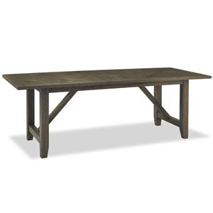 Chelsea Kitchen Table with Trestle Base