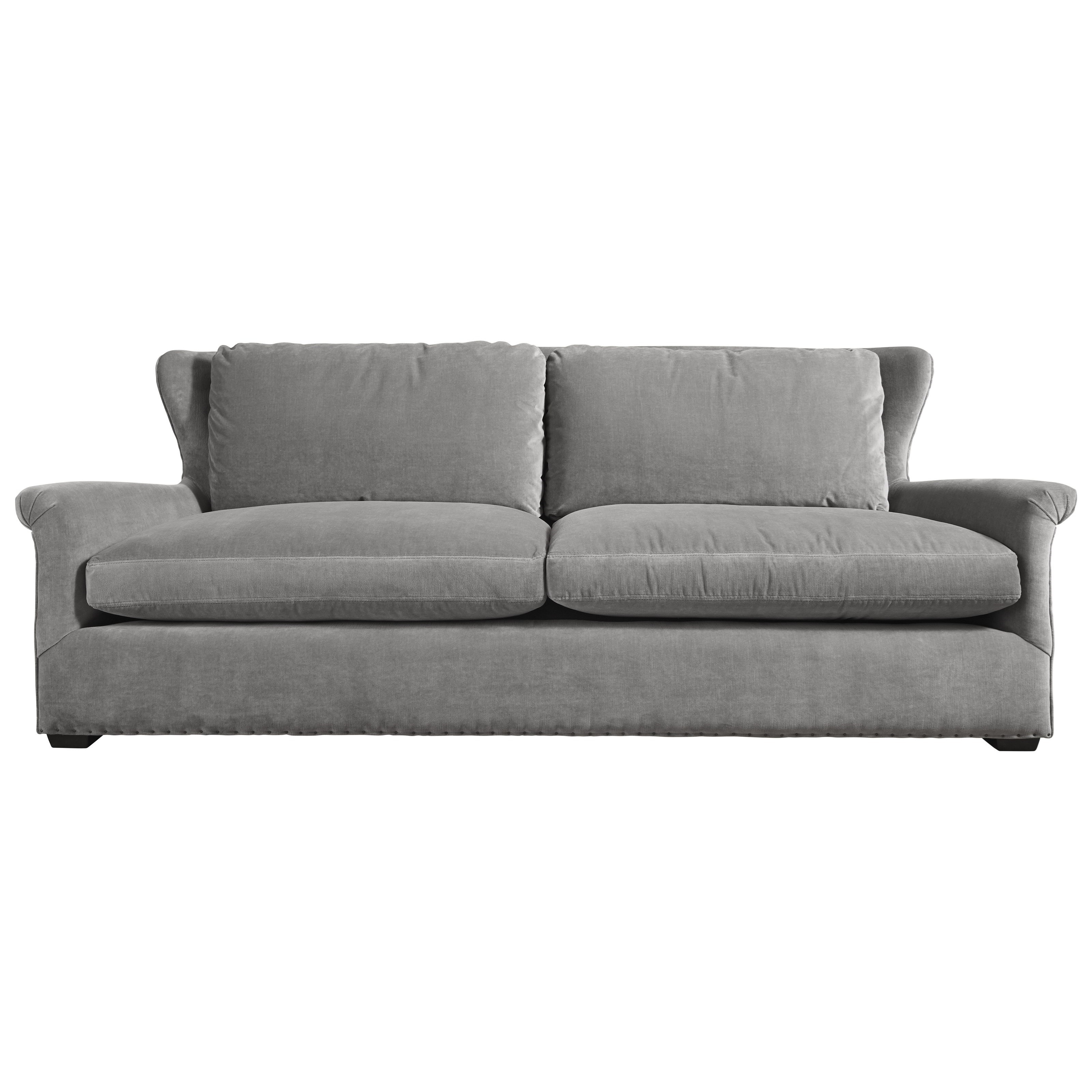 Haven Transitional Sofa by Universal at Story & Lee Furniture