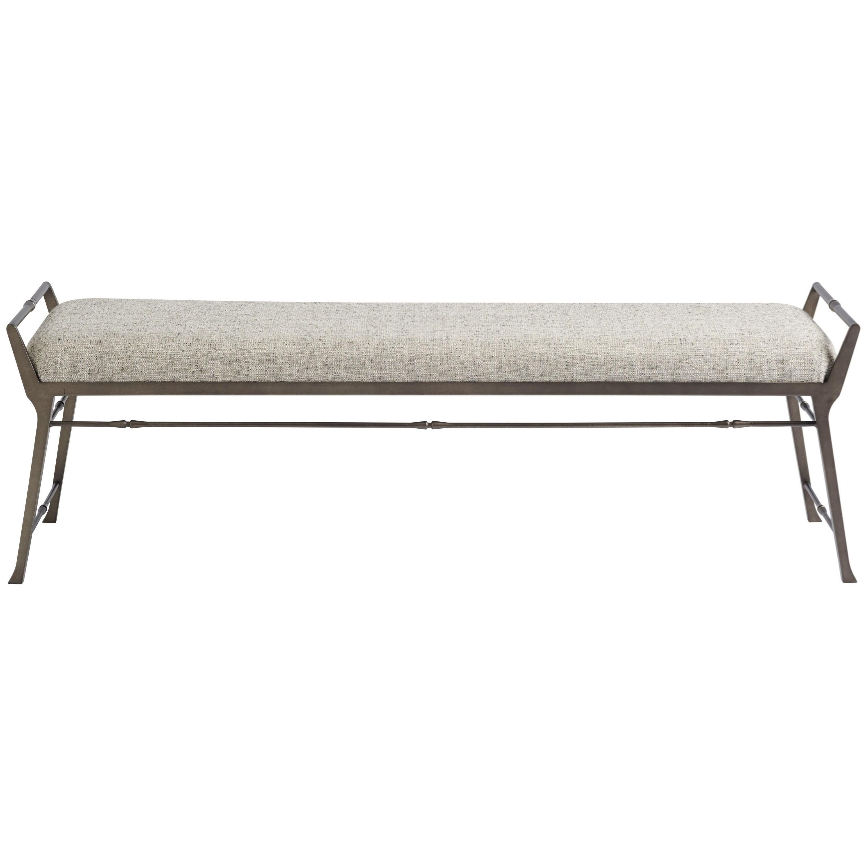Traditions Bench by Universal at Baer's Furniture