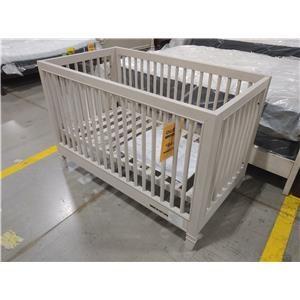 Last One! Crib