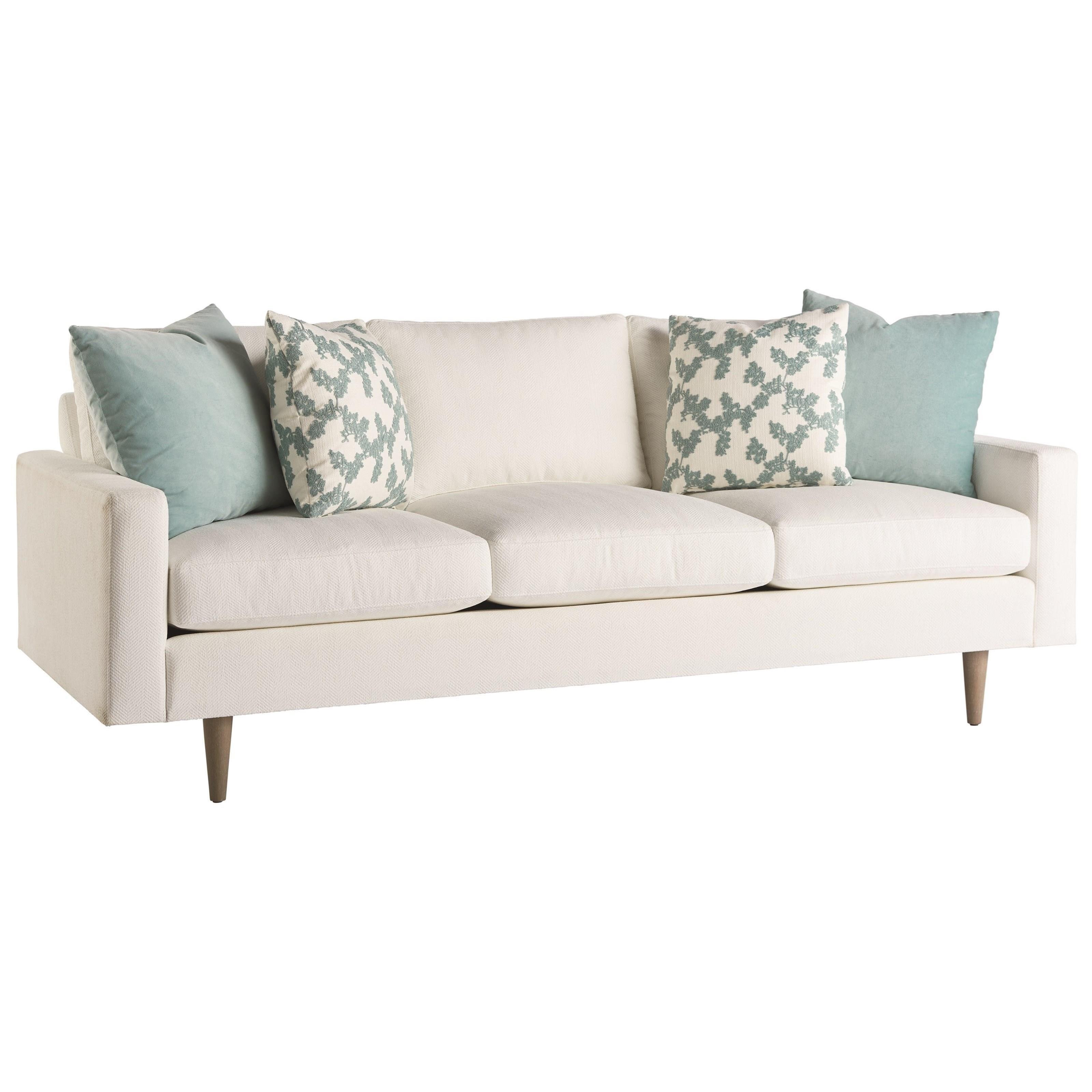 Love. Joy. Bliss.-Miranda Kerr Home Brentwood Sofa by Universal at Baer's Furniture