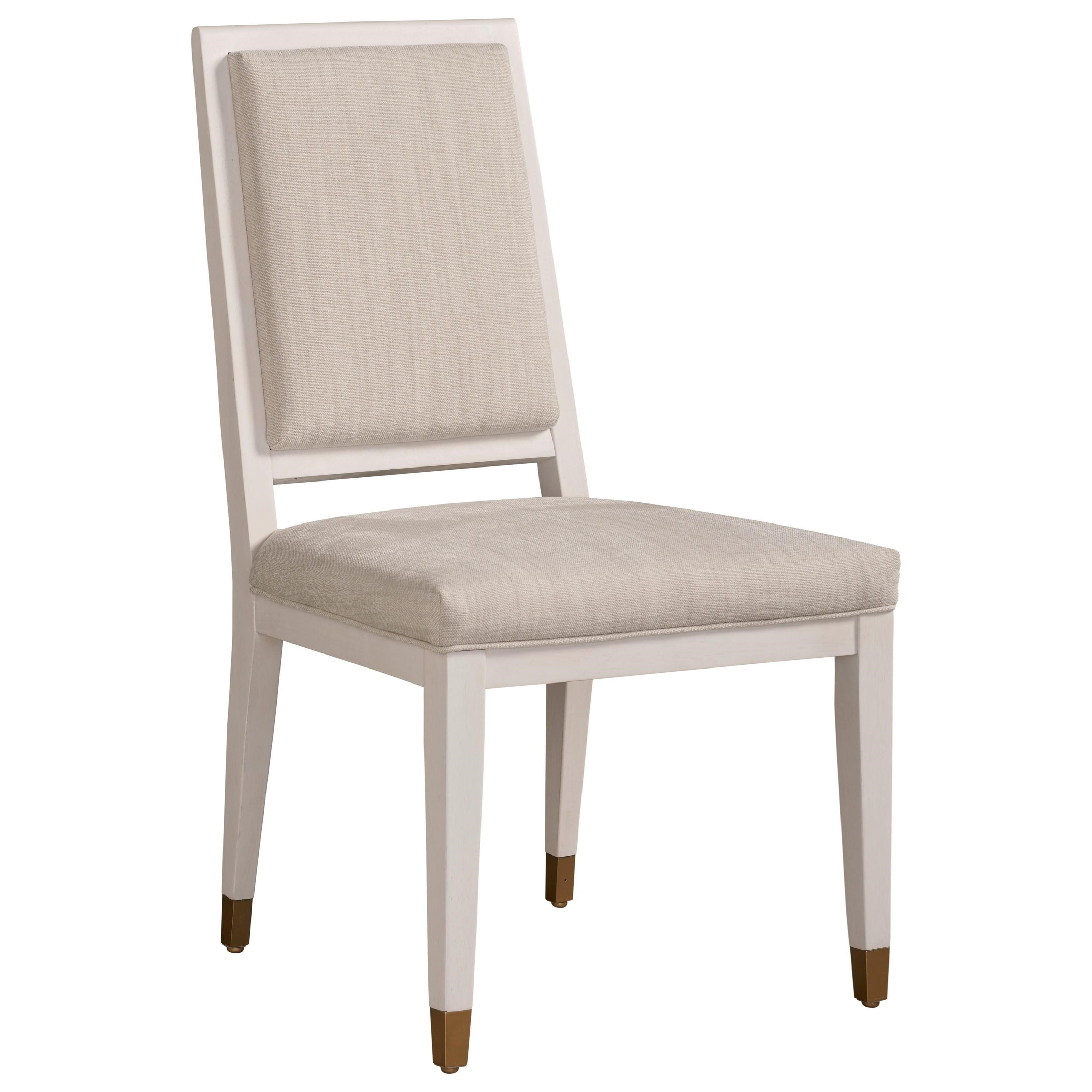 Love. Joy. Bliss.-Miranda Kerr Home Side Chair by Universal at Nassau Furniture and Mattress