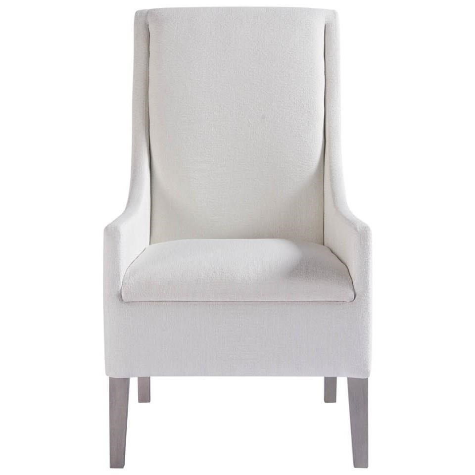 Midtown Host Arm Chair by Universal at Baer's Furniture