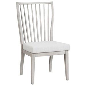 Bowen Side Chair