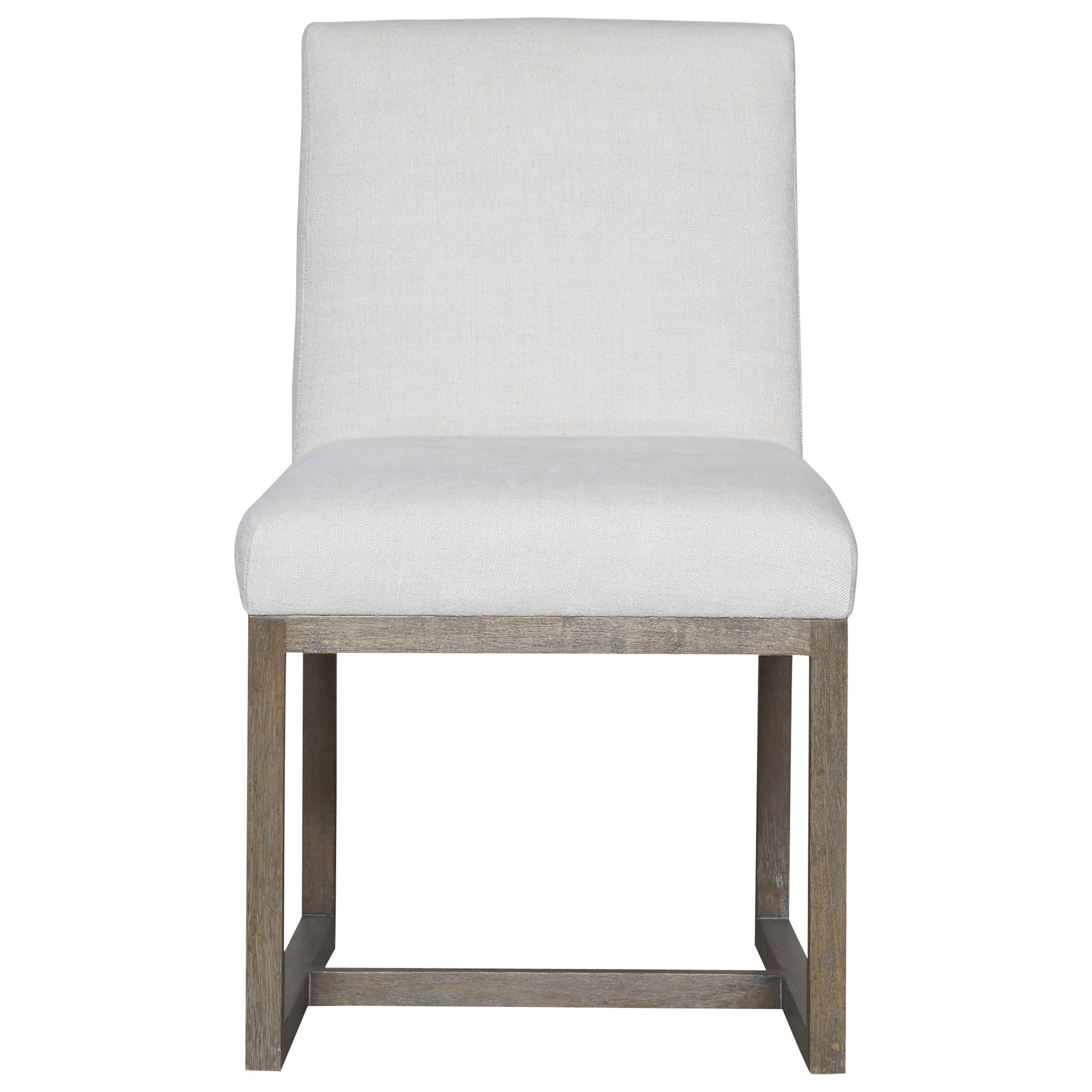 Modern Carter Side Chair by Universal at Baer's Furniture