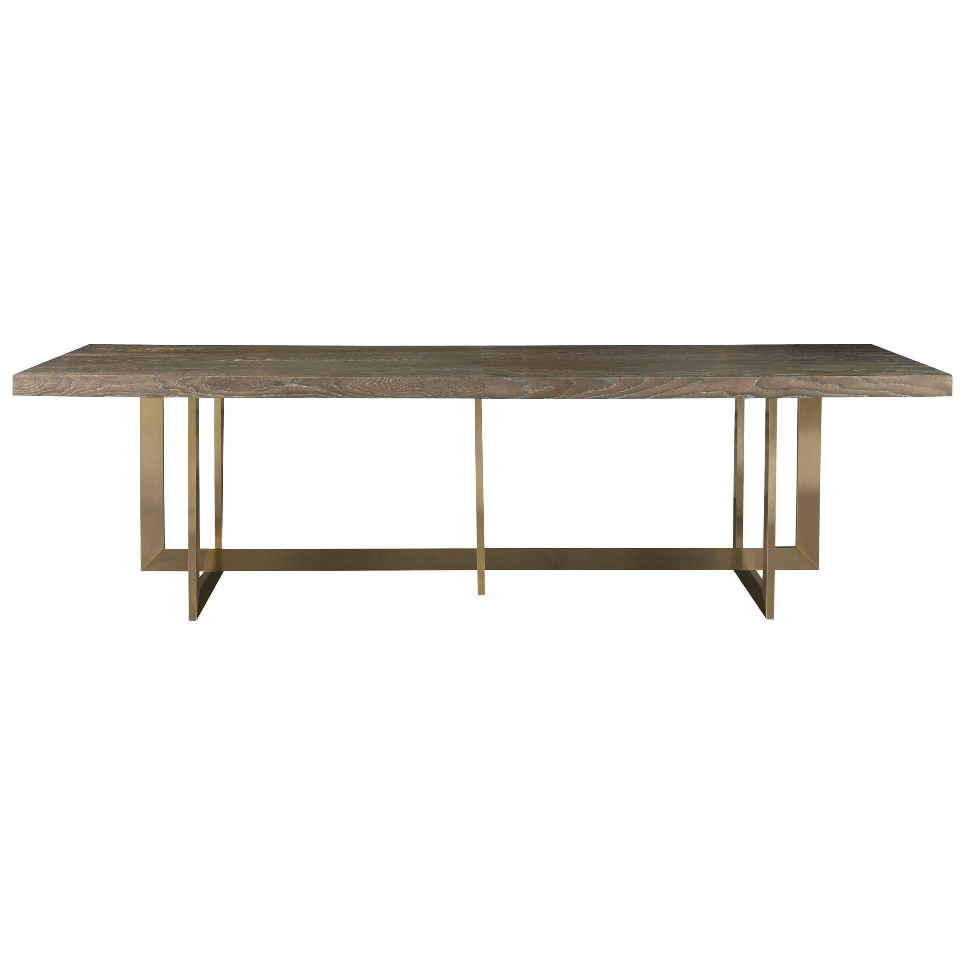 Modern Jamison Dining Table by Universal at Stoney Creek Furniture