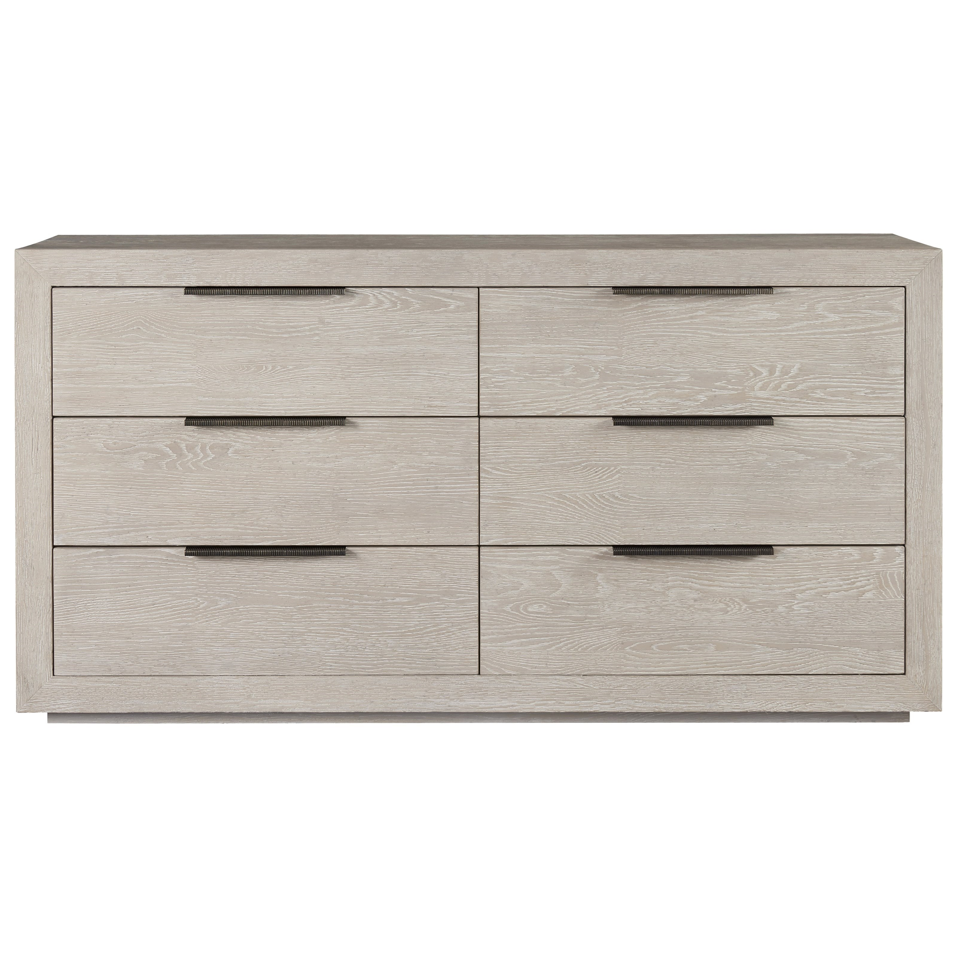 Modern Huston Dresser by Universal at Powell's Furniture and Mattress