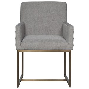 Cooper Upholstered Arm Chair