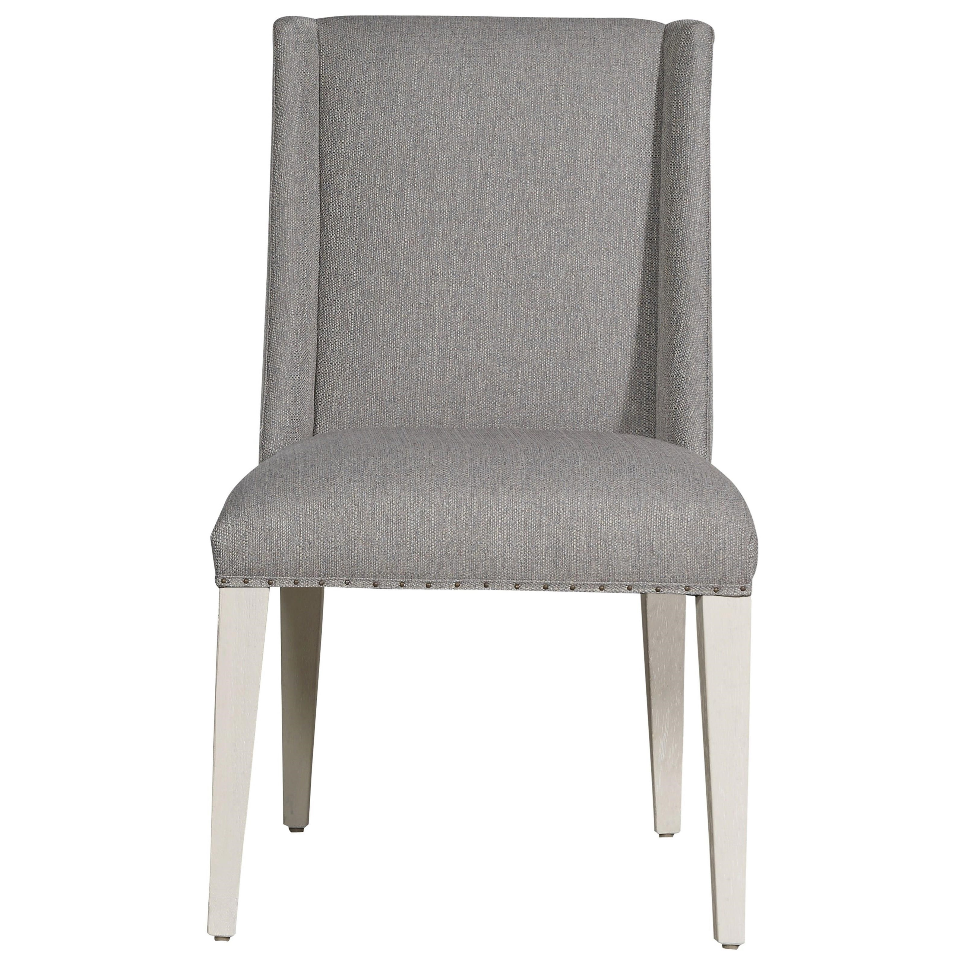 Modern Tyndall Dining Chair by Universal at Stoney Creek Furniture