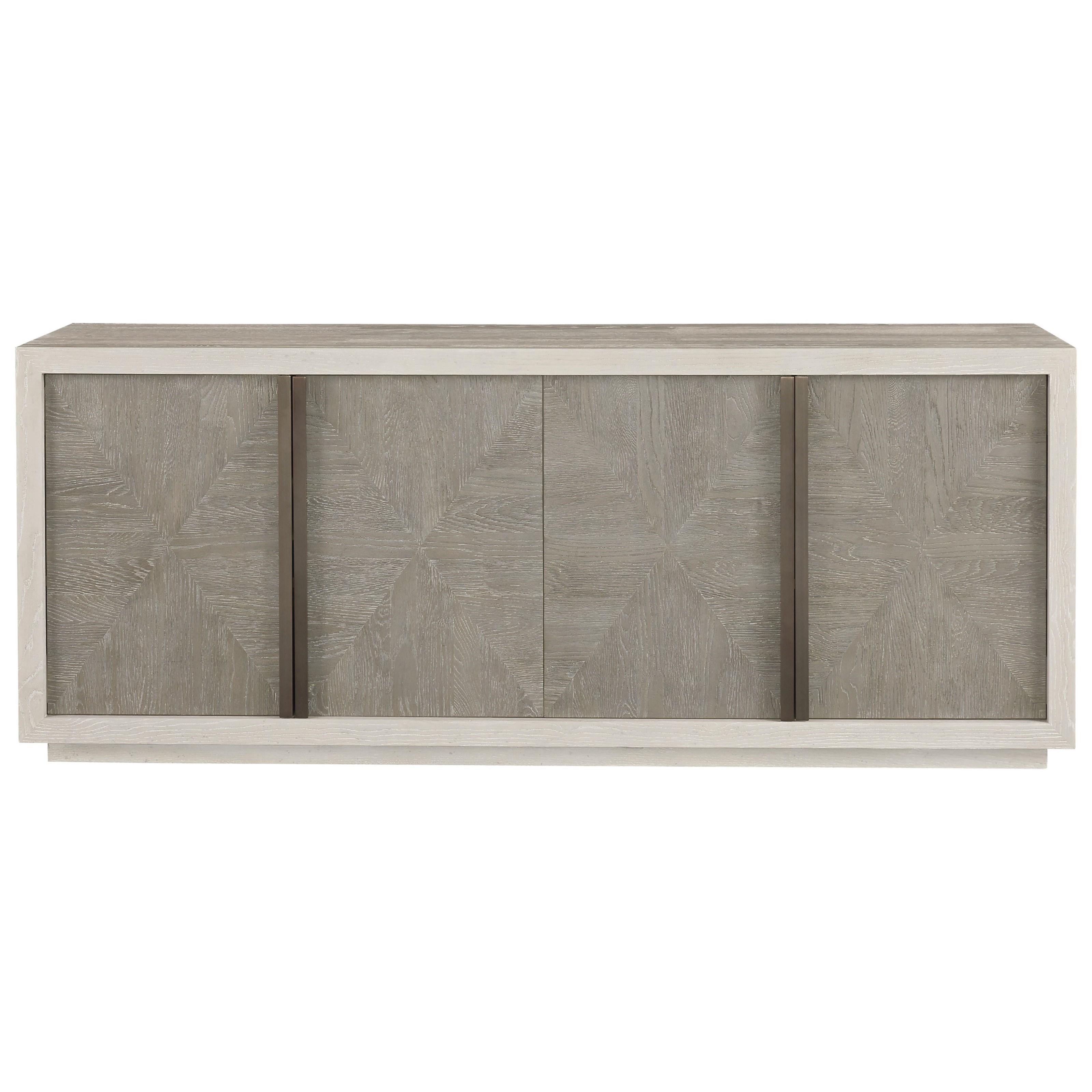 Modern Brinkley Credenza by Universal at Baer's Furniture