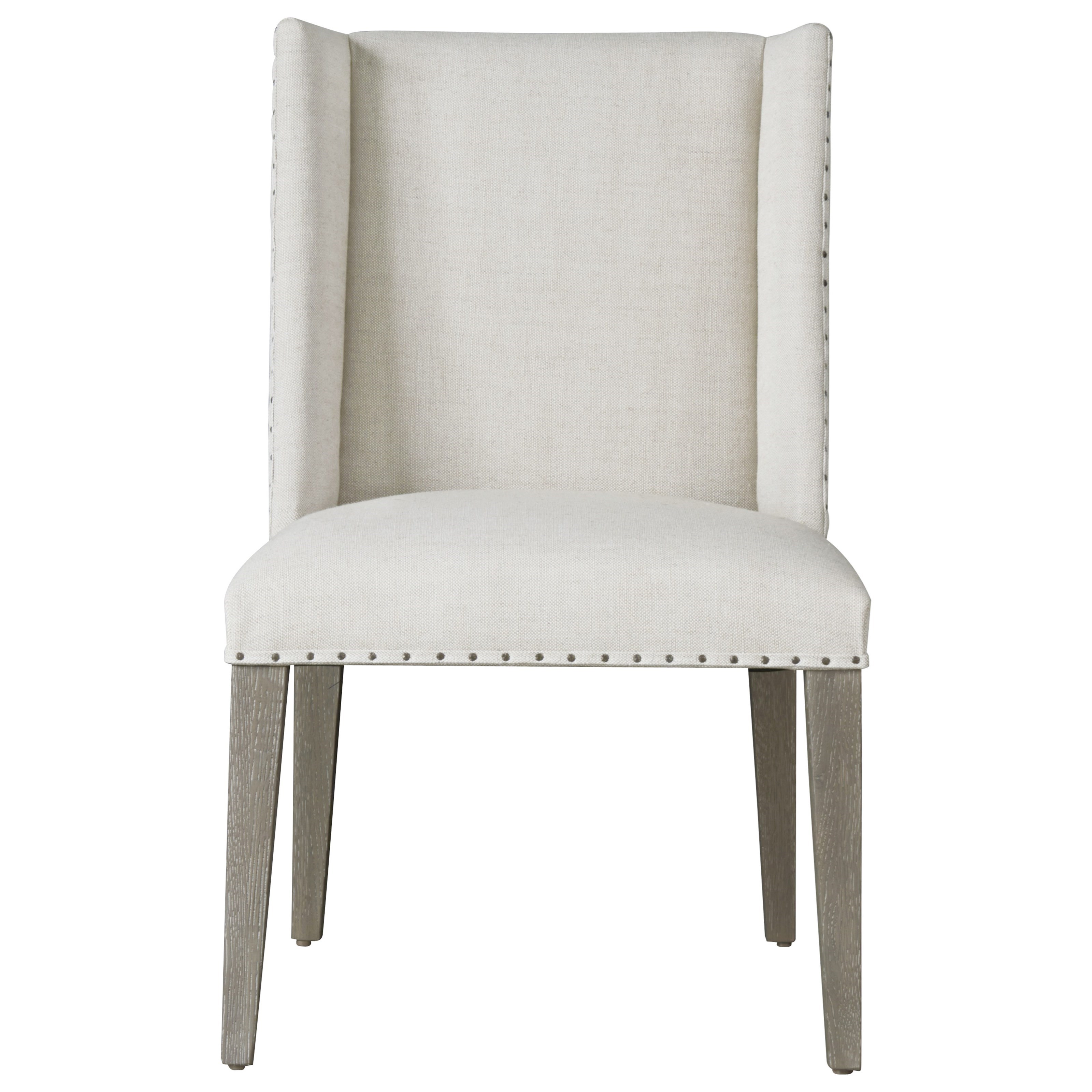 Modern Tyndall Dining Chair by Universal at Zak's Home