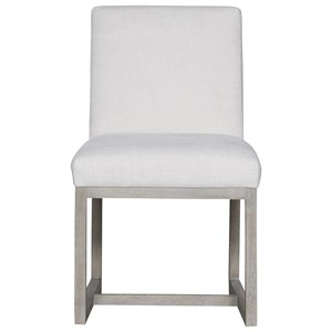 Upholstered Carter Side Chair