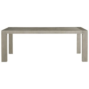 Contemporary Langston Dining Table