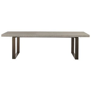 "Robards Rectangular Dining Table with 22"" Leaf"