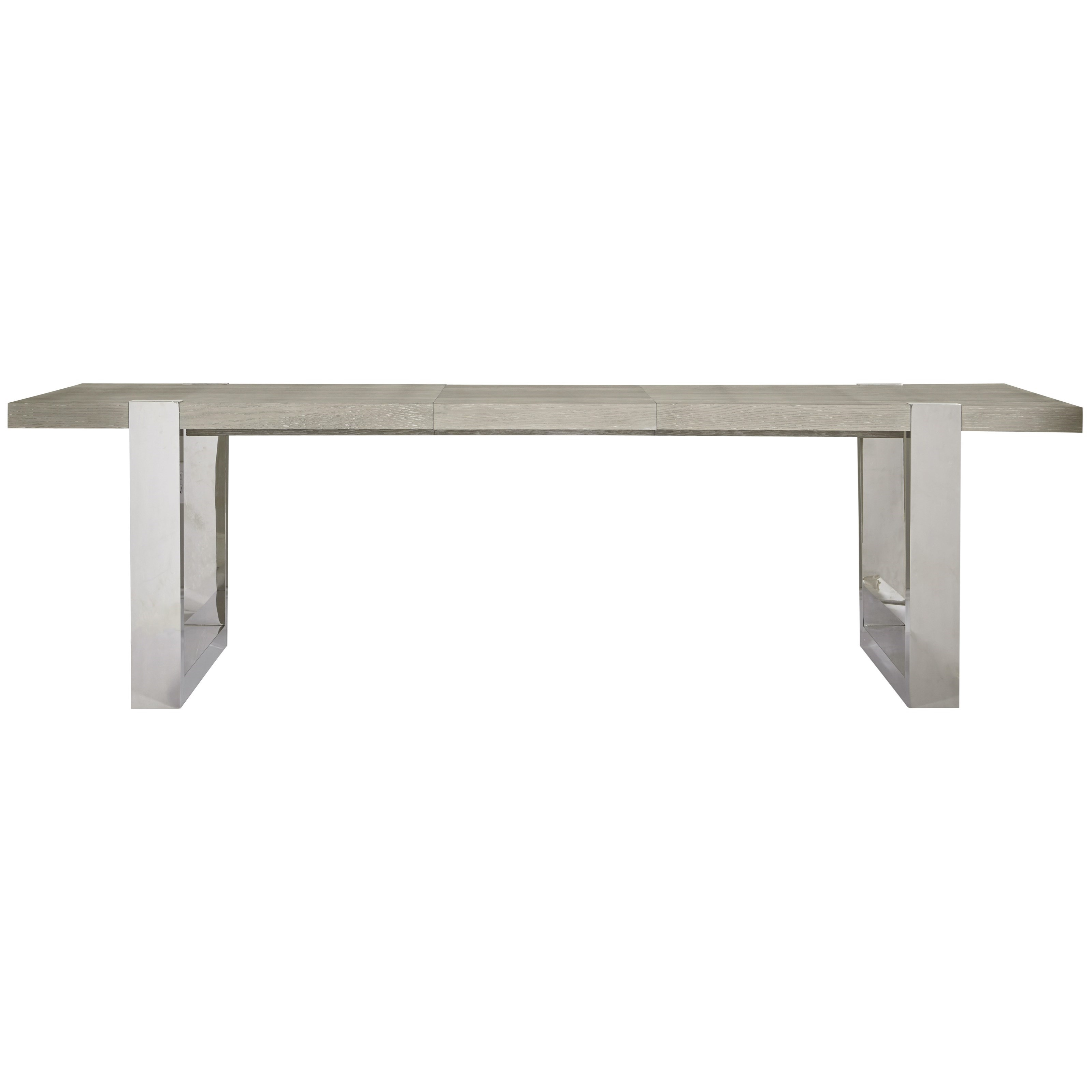 Modern Desmond Dining Table by Universal at Upper Room Home Furnishings