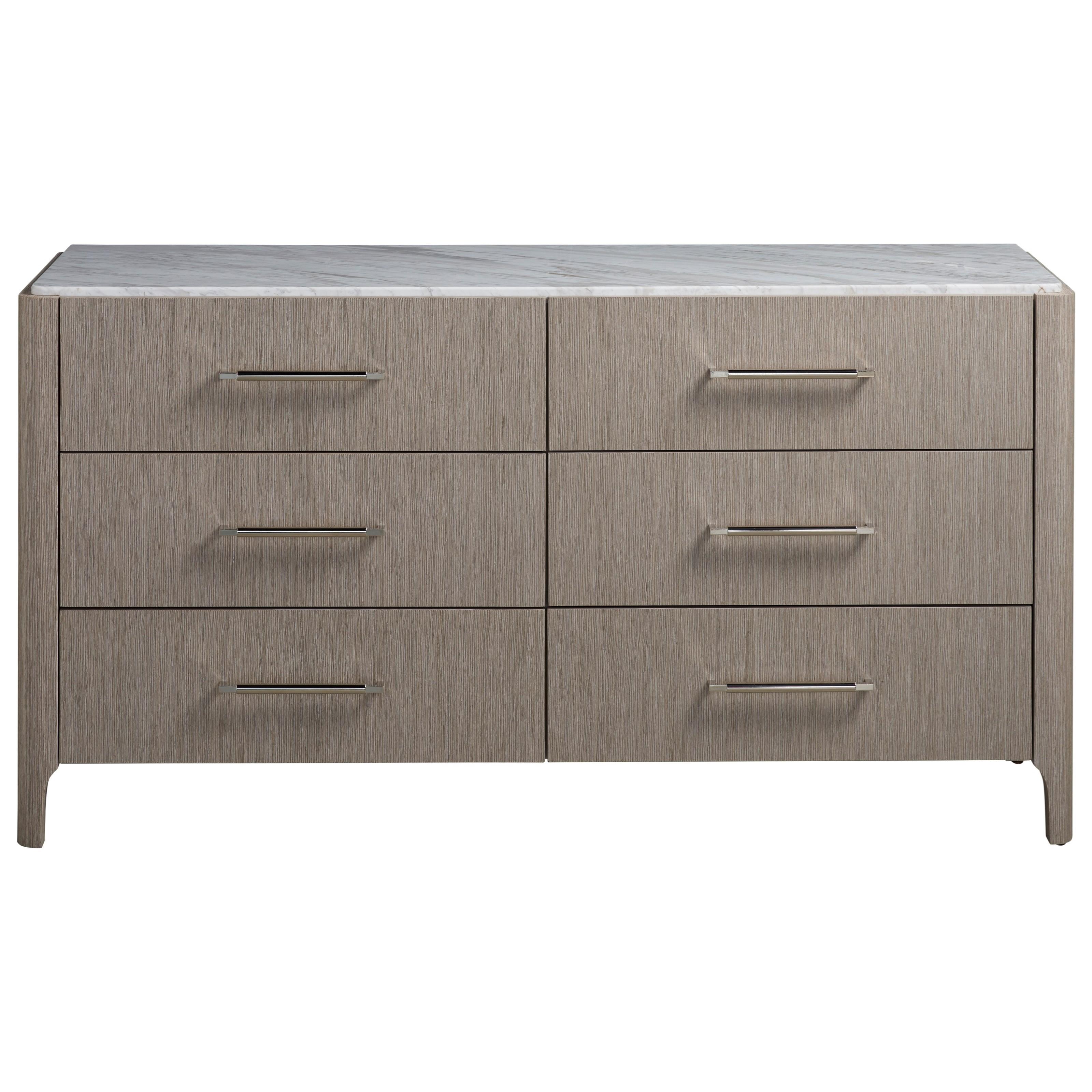 Modern Soren Dresser by Universal at Baer's Furniture