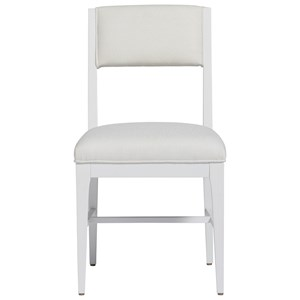 Presley Dining Chair - Hyde Snow