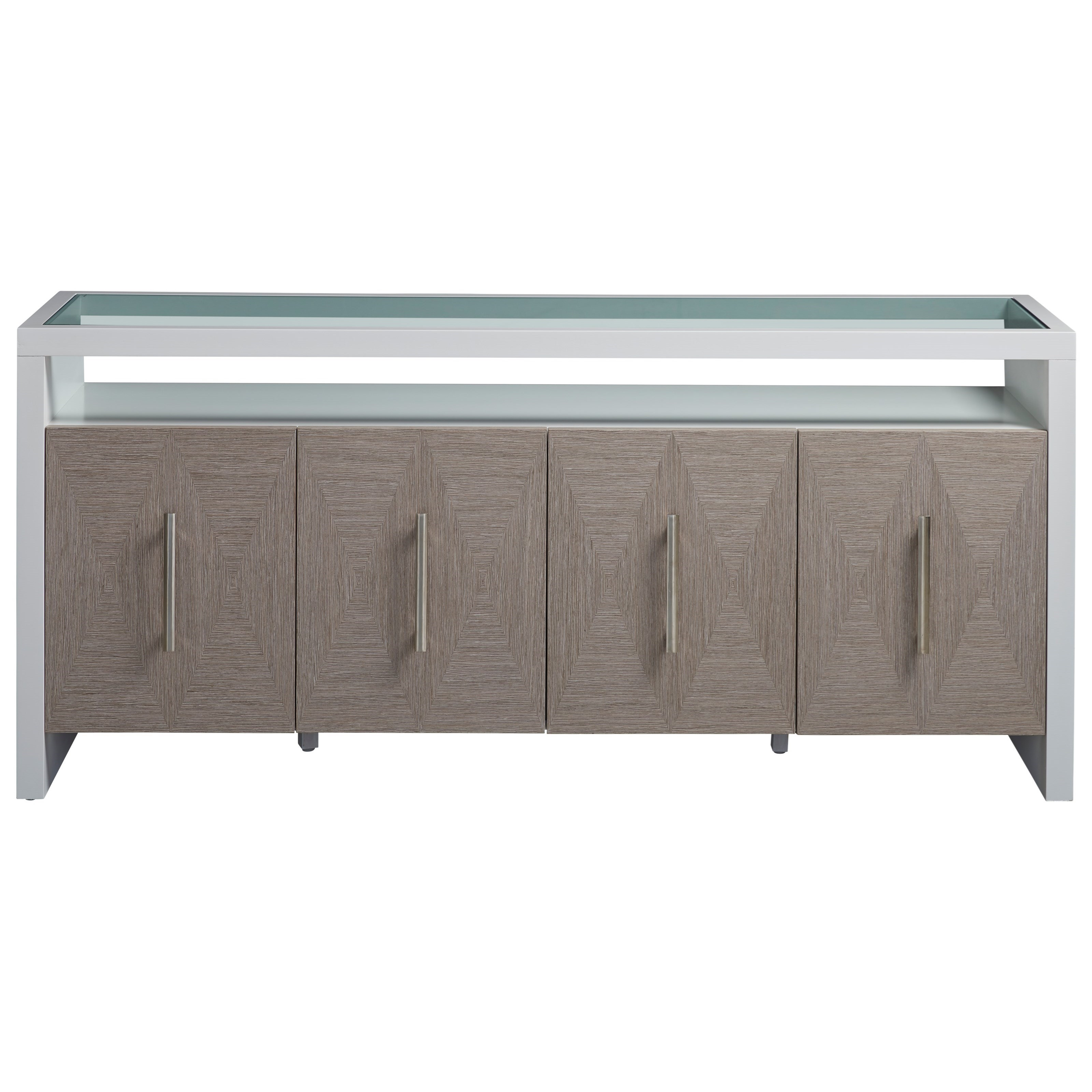 Modern Porter Sideboard by Universal at Mueller Furniture