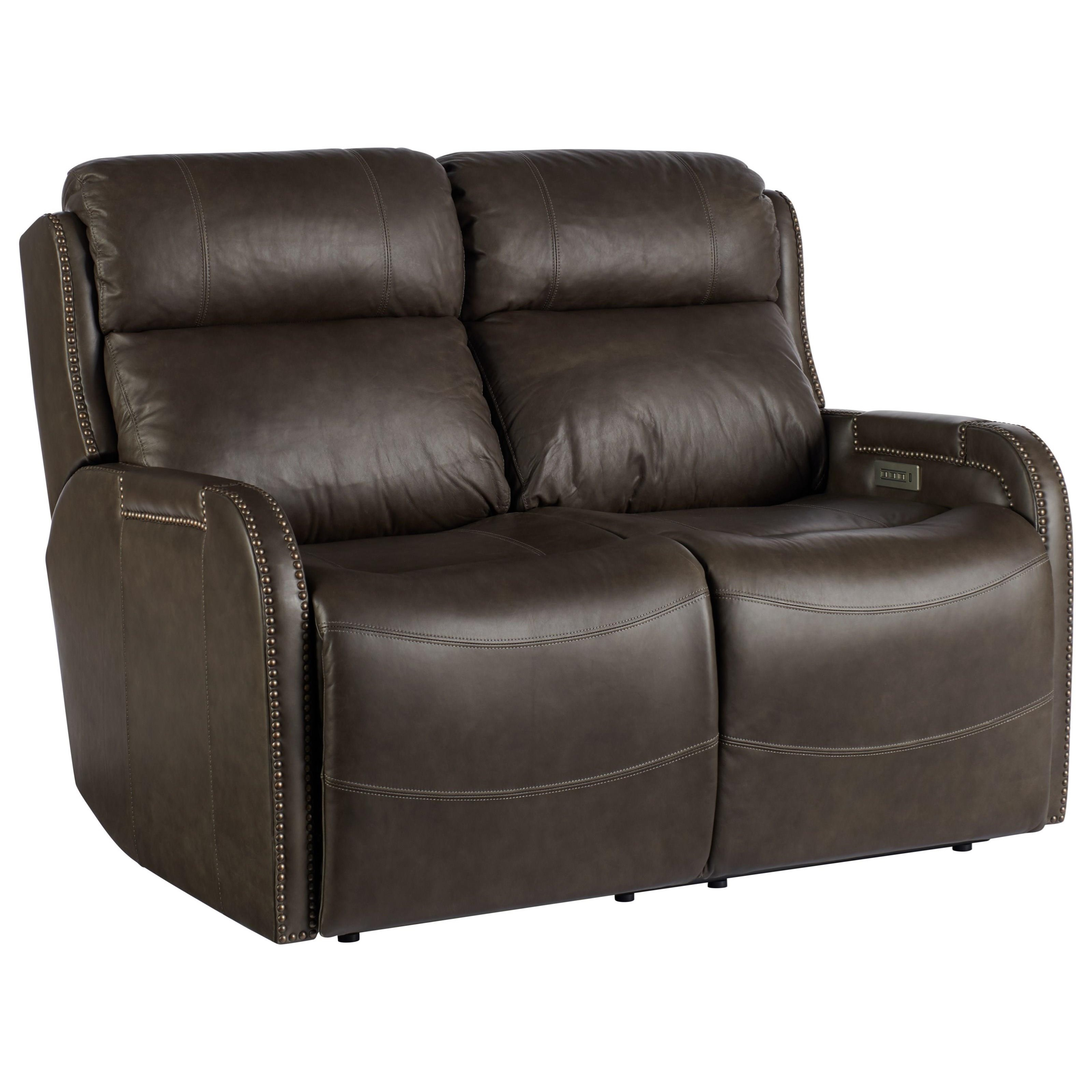 Motion Mayfield Motion Loveseat by Universal at Baer's Furniture