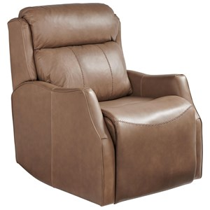 Transitional Watson Motion Chair with Power Recline