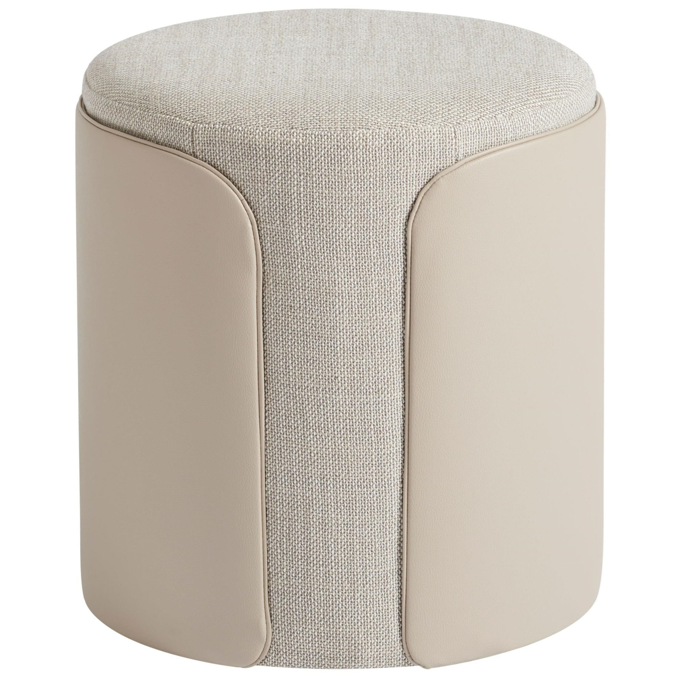 Nina Magon 941 Camille Scatter Stool by Universal at Baer's Furniture