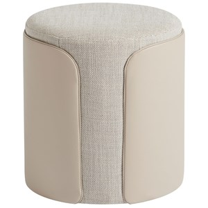 Camille Scatter Stool