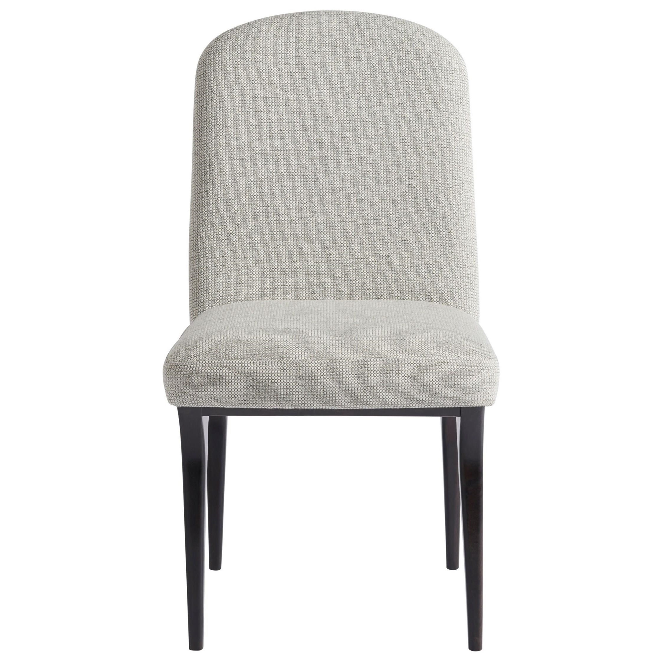 Nina Magon 941 Yves Dining Side Chair by Universal at Baer's Furniture