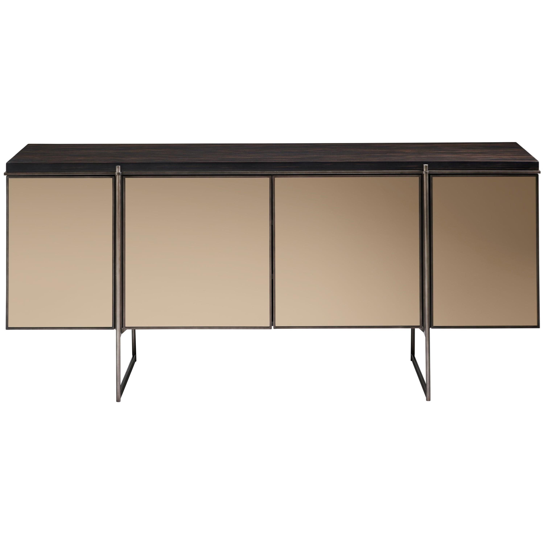 Nina Magon 941 Mondrian Sideboard by Universal at Mueller Furniture