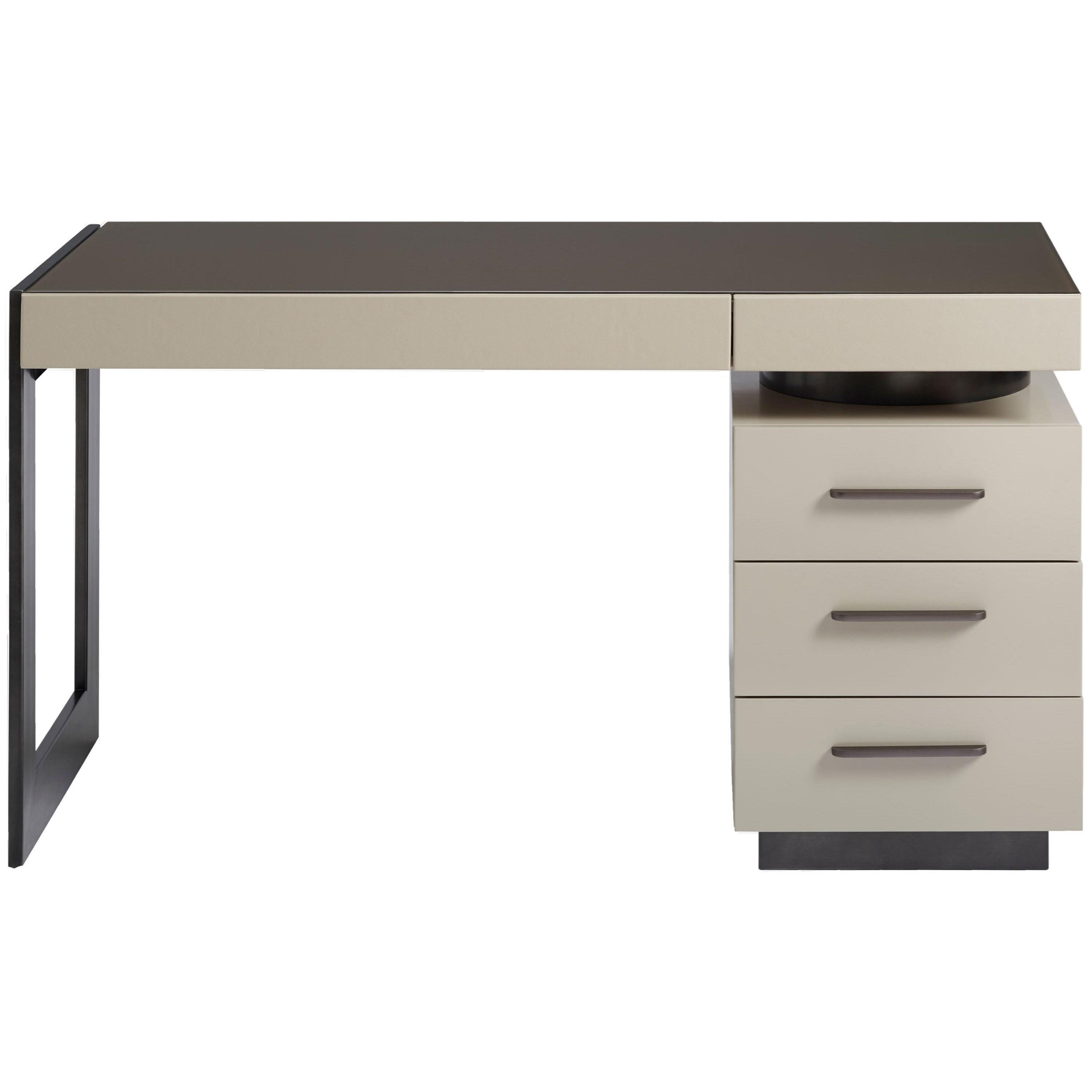 Nina Magon 941 DuChamps Writing Desk by Universal at Baer's Furniture