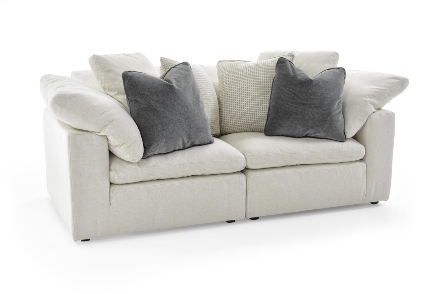Palmer 2 Pc Sectional Sofa by Universal at Baer's Furniture