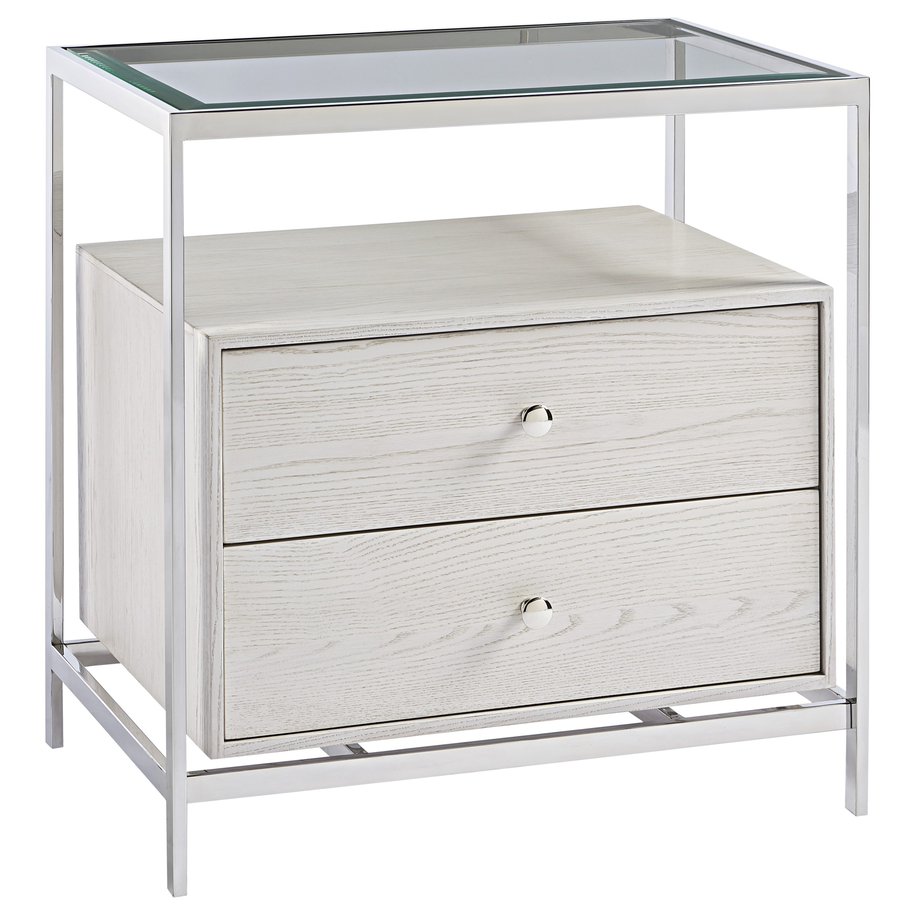 Paradox Nightstand by Universal at Baer's Furniture