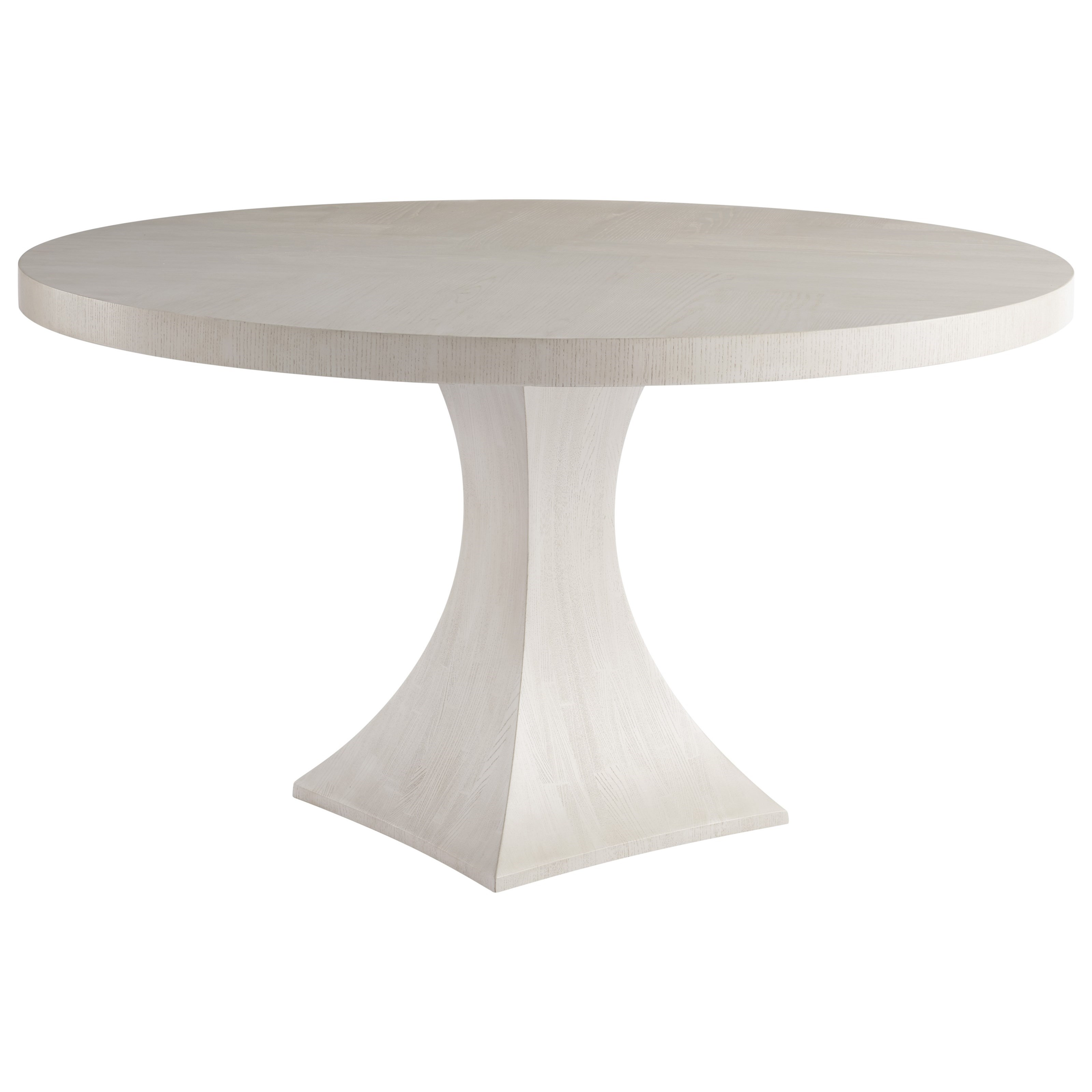 Paradox Integrity Dining Table by Universal at Zak's Home