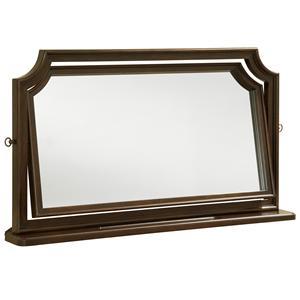 Universal Proximity Dressing Mirror