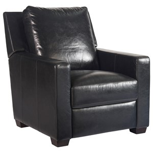 The Taylor Recliner with Track Arms