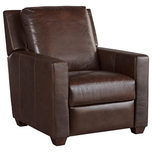 Taylor Power Recliner with Track Arms