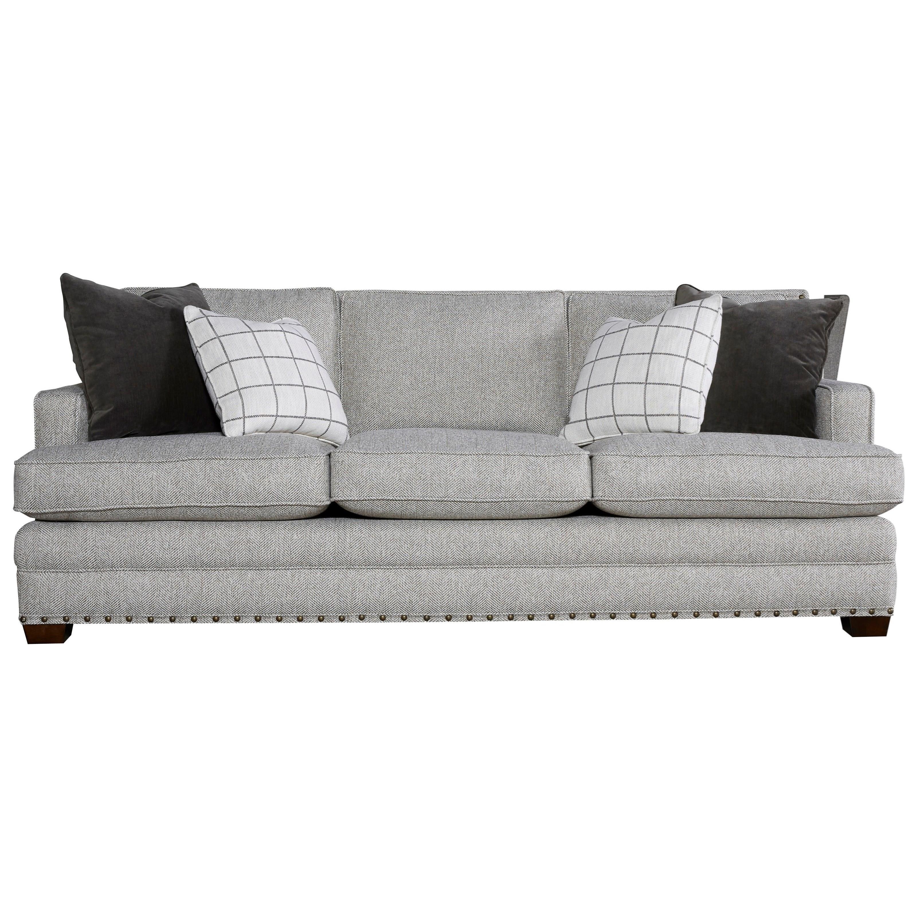Riley Sofa by Universal at Belfort Furniture