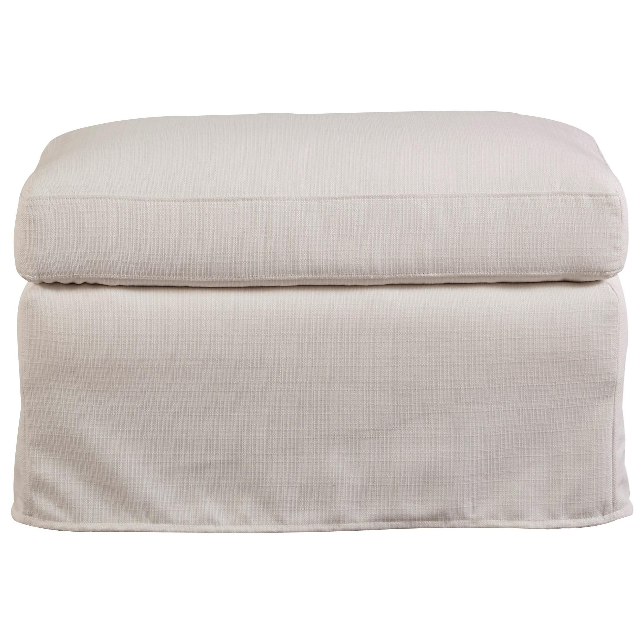 Sloane Ottoman by Universal at Baer's Furniture