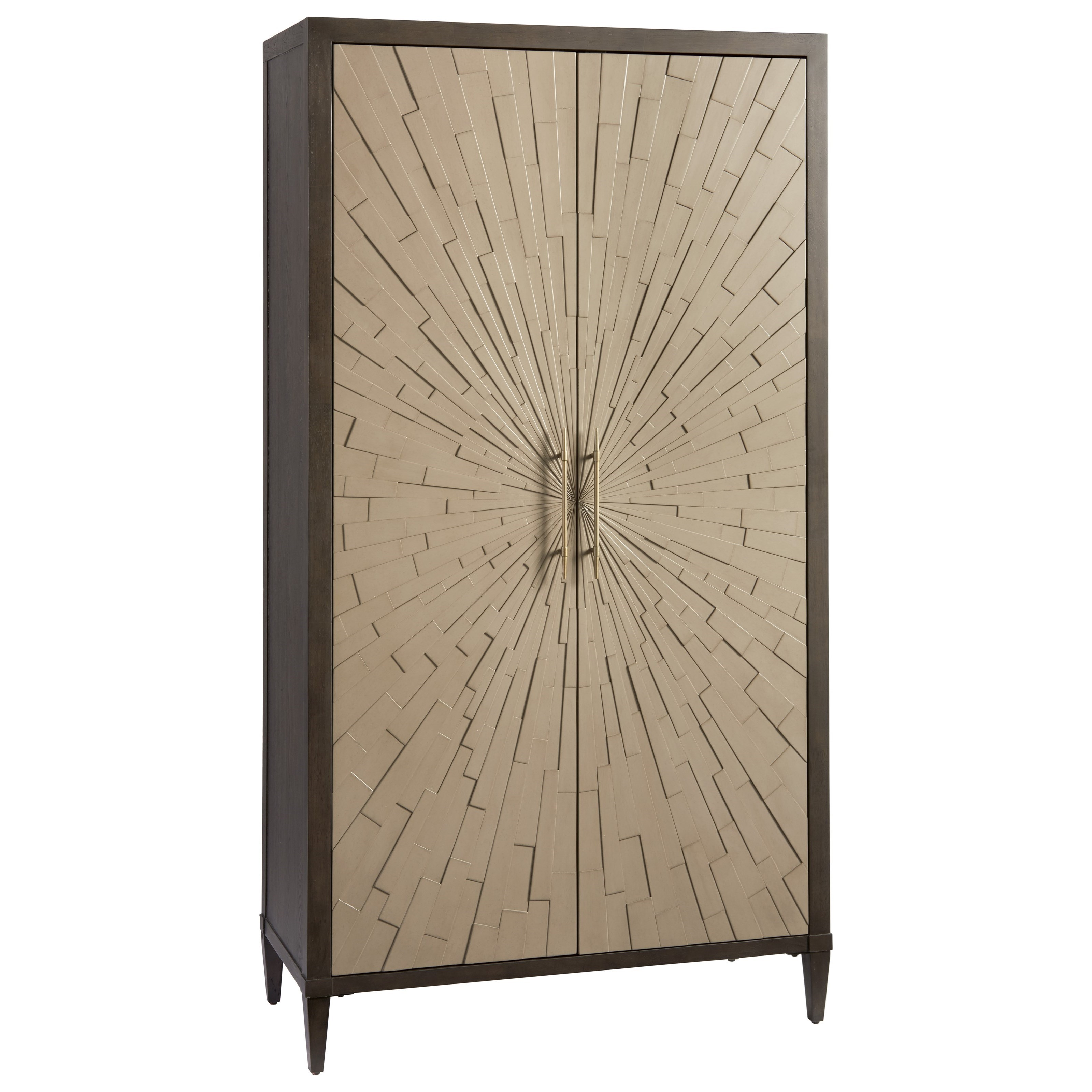Soliloquy Armoire by Universal at Baer's Furniture