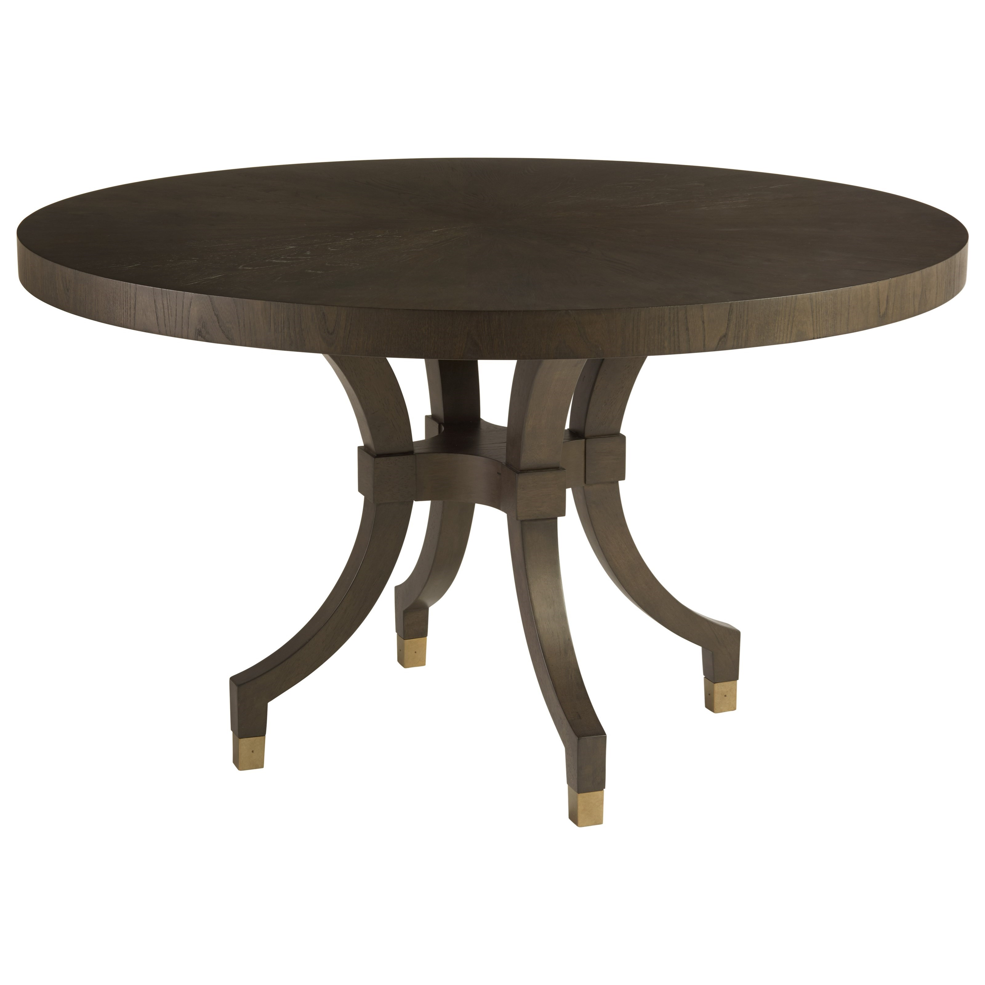 Soliloquy Ambrose Dining Table by Universal at Zak's Home