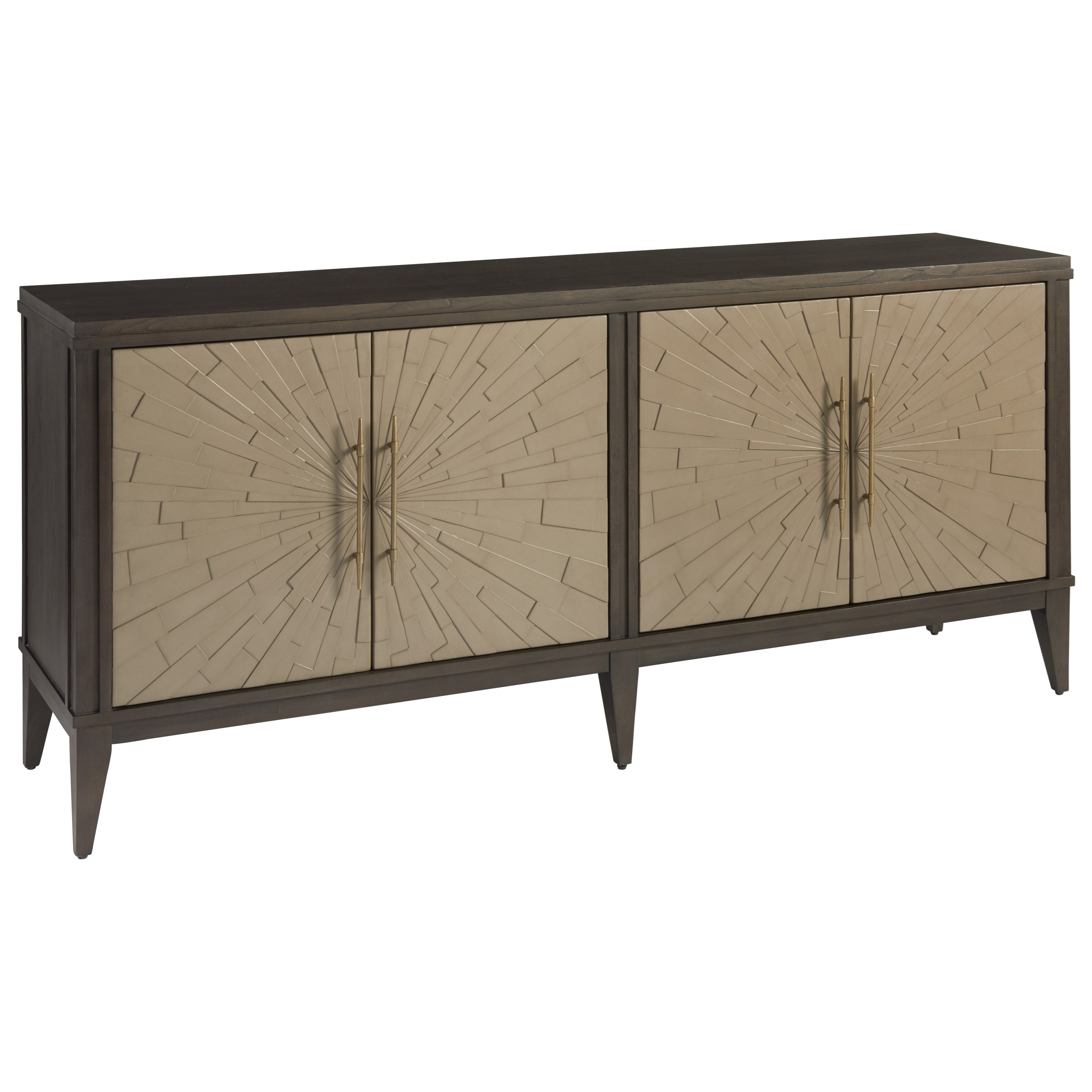 Soliloquy Arabella Credenza by Universal at Baer's Furniture