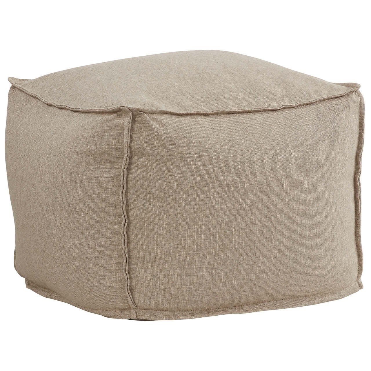 Special Order Pouf by Universal at Zak's Home