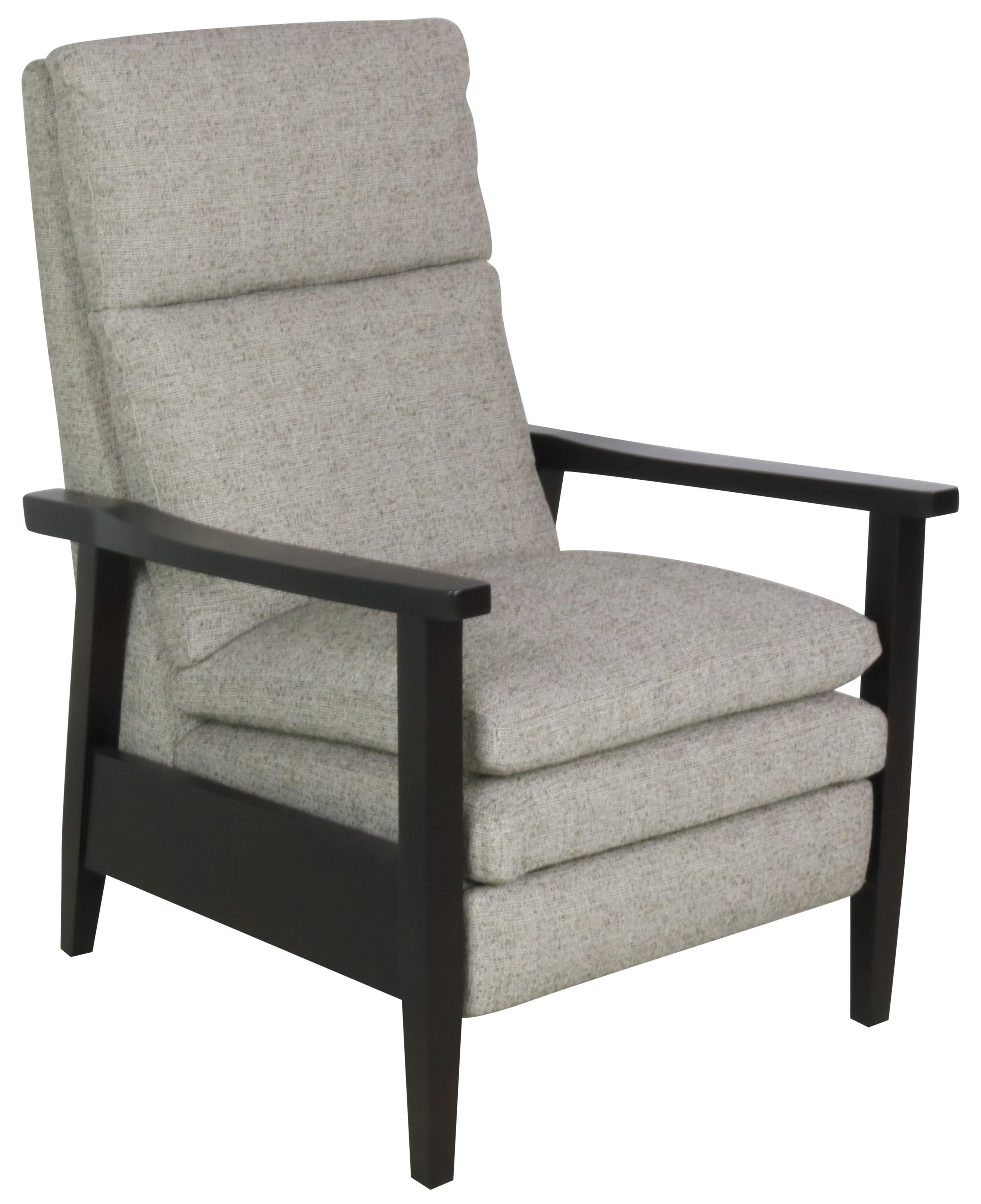 Upholstery Recliner by O'Connor Designs at Sprintz Furniture