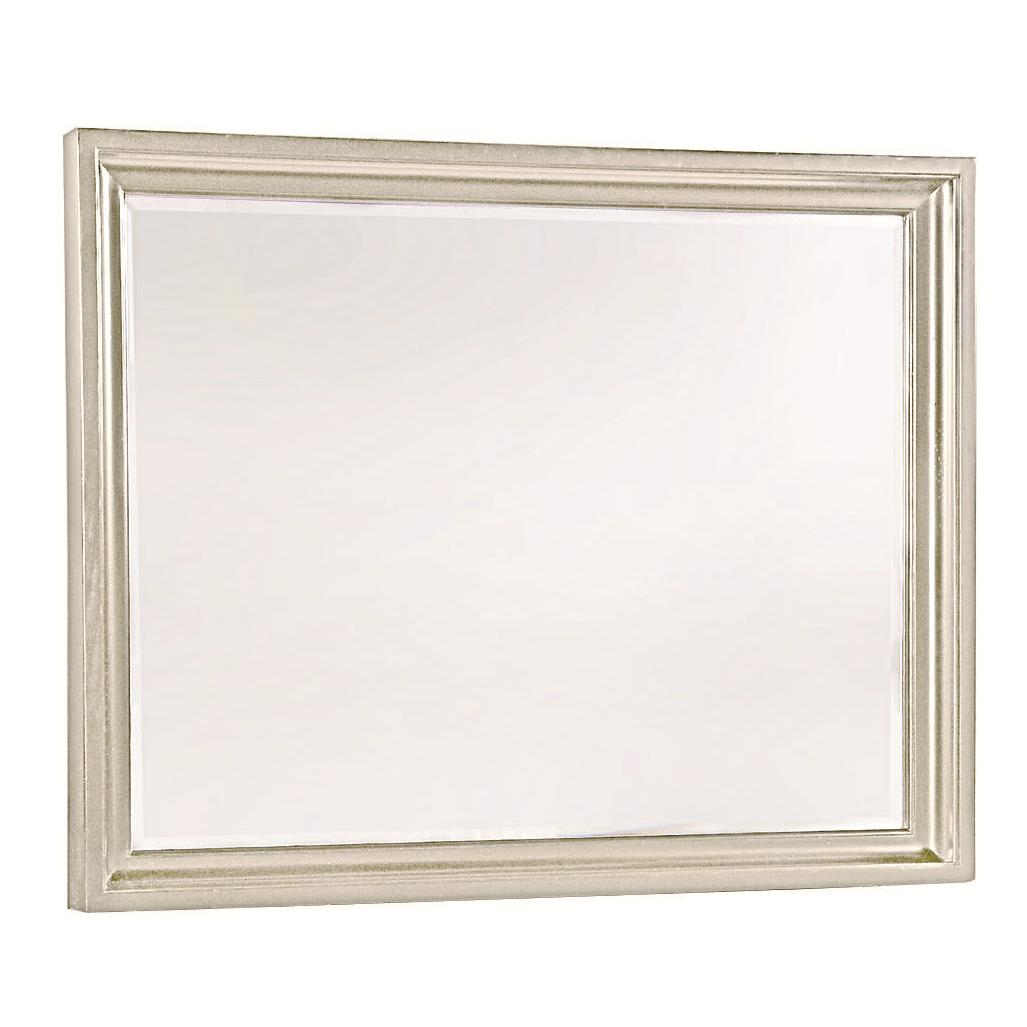 Summer Hill Mirror by Universal at Baer's Furniture